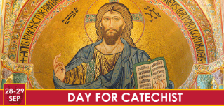 Day for Catechist