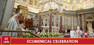 Ecumenical Celebration