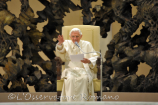 Pope to Rome's priests: The Second Vatican Council, as I saw it