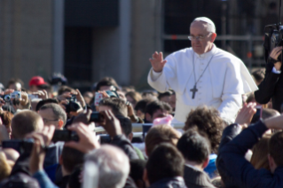 Pope Francis and the Year of Faith