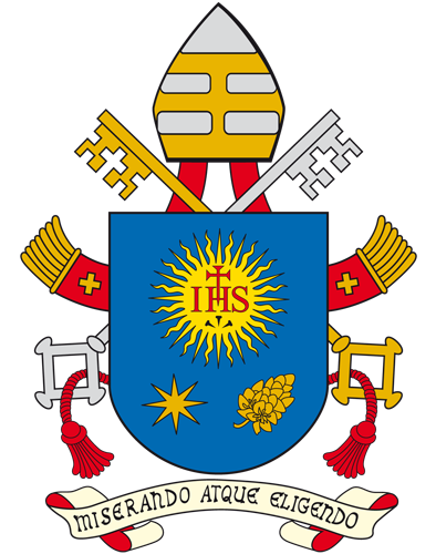 motto and coat of arms