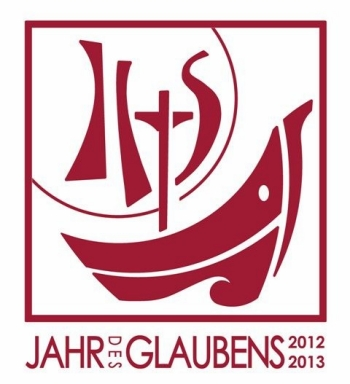 Das Jahr des Glaubens
