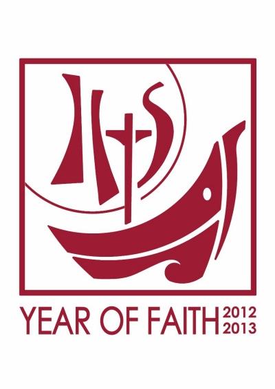 Công bố chương trình cử hành Năm Đức Tin tại Roma