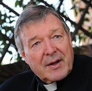 Cardinal George Pell, Archbishop of Sydney